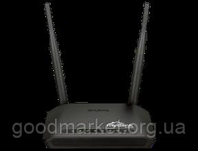 Безпровідний маршрутизатор (роутер D-Link DIR-605L