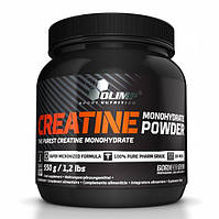 Креатин Olimp Creatine Monohydrate Powder, 550 грамм