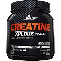Креатин Olimp Creatine Xplode Powder, 500 грамм Апельсин