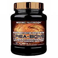 Креатин Scitec Crea-Bomb, 660 грамм Грейпфрут