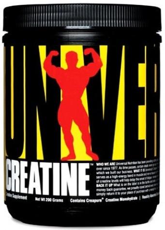 Креатин Universal Creatine, 200 грамм