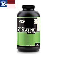 Креатин Optimum Micronized Creatine Powder, 300 грамм USA