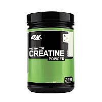 Креатин Optimum Micronized Creatine Powder, 1.2 кг