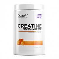 Креатин OstroVit Creatine Monohydrate, 500 грамм Апельсин