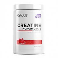 Креатин OstroVit Creatine Monohydrate, 500 грамм Арбуз