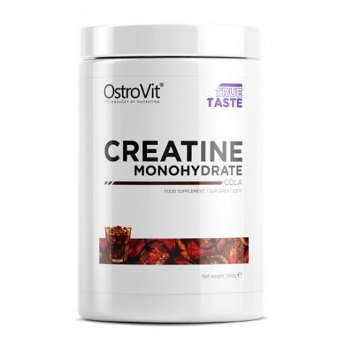 Креатин OstroVit Creatine Monohydrate, 500 грамм Кола