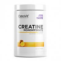 Креатин OstroVit Creatine Monohydrate, 500 грамм Лимон