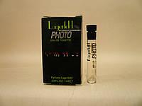 Karl Lagerfeld - Photo (1990) - Туалетная вода 1 мл (пробник) - Редкий аромат, снят с производства