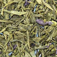 Мадам Грей чай 500г зеленый с бергамотом