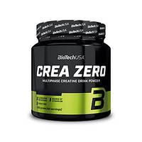 Креатин BioTech Crea Zero, 320 грамм - апельсин