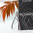 """Кусачки """"Zebra"""" Сталекс EXCLUSIVE 10 14 мм, фото 2"""