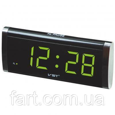 Светодиодные часы VST (VST-730-2)
