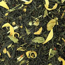 КЕНДИ КВЕСТ 500г черный ароматизированный чай