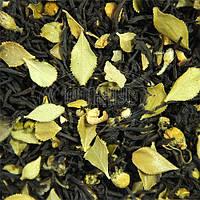 БУХУ ЧАЙ 500г чистый тонус черный ароматизированный чай