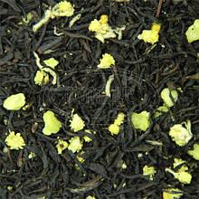 ЛАЙМ БРАЗИЛЬСКИЙ 500г черный ароматизированный чай