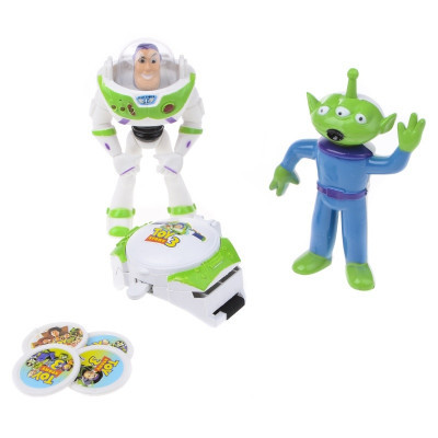 ID125 Фигурки История игрушек Инопланетянин Базз