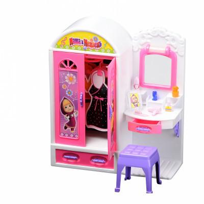 ID206 Приxожая для куклы