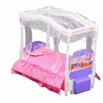 ID207 Спальная для куклы