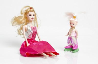 ID21 Куклы