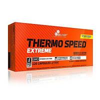Жиросжигатель Olimp Thermo Speed Extreme, 120 капсул