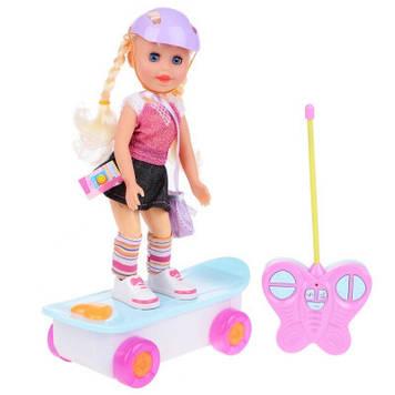 ID3 Кукла танцующая скейтборд