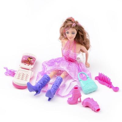ID36B Кукла стилист
