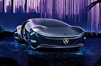 Відпрацьовану батарею – в компост: Mercedes створив органічний акумулятор для електромобілів