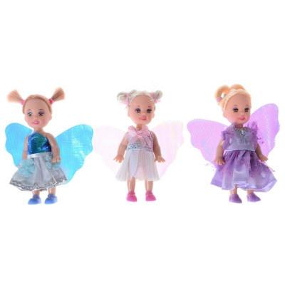ID48 Куклы феи