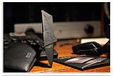 Раскладной Нож  Кредитка Визитка Card-Sharp, фото 2
