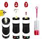 Прибор для приготовления яиц Egg Master | Вертикальная омлетница, фото 9