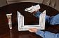 Універсальний водонепроникний клей сильної фіксації Flex glue, фото 9