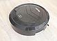Робот пылесос XIMEI Smart Robot Black | Беспроводной пылесос Химей 2019 черный, фото 3