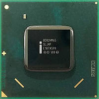 Микросхема Intel BD82HM65 SLJ4P (refurbished, на свинцовых шарах)