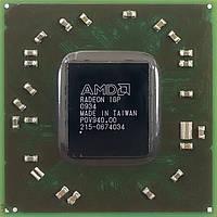 Микросхема ATI 215-0674034 DC2009+ (refurbished, на свинцовых шарах)