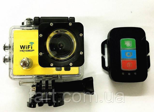 Экшн-камера SJ7000 Пульт