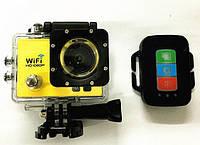 Экшн-камера SJ7000 Пульт, фото 1