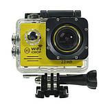 Экшн-камера SJ7000 Пульт, фото 4