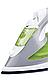 Утюг Maestro MR-302C керамическая подошва (2200 Вт, сухое глажение, разбрызгивание, отпаривание), утюг Маэстро, фото 2