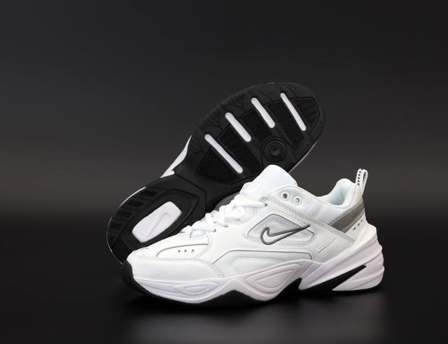 Мужские белые кроссовки Nike M2K Tekno фото
