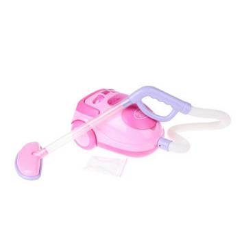 IE354 Пылесос игрушка для девочки