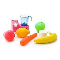 IE391Блендер Посуда игрушка для девочки