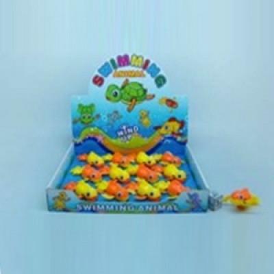IE440 Рыбка для ванны (уп)