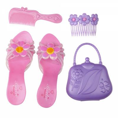 IE49A2 Расческа туфлиСумка для девочки