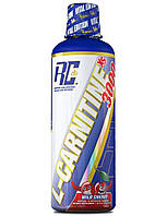 Жиросжигатель Ronnie Coleman L-Carnitine-XS Liquid, 465 мл Дикая вишня