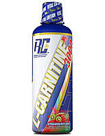 Жиросжигатель Ronnie Coleman L-Carnitine-XS Liquid, 465 мл Клубника киви
