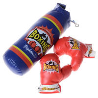 IE68 Боксерская груша перчатки