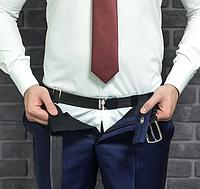 Ремень для рубашки Shirt Tucker | Держатель для рубашки регулируемый