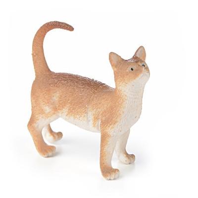 IF124 Фигурки кошек