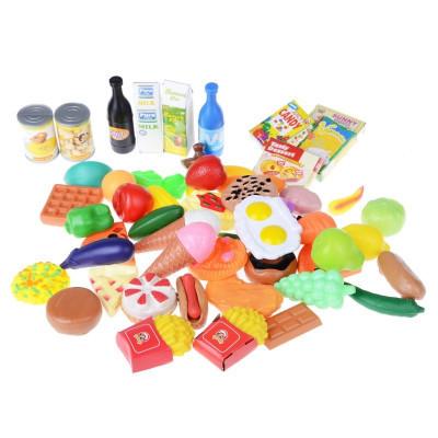 IF224Набор продукты для девочки