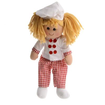 IF80 Кукла поваренок
